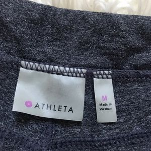 Athleta stretchy pants